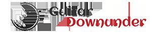 GuitarDownUnder.com Logo