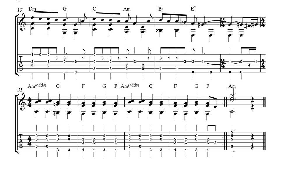 Piano hello piano sheet music : Hello